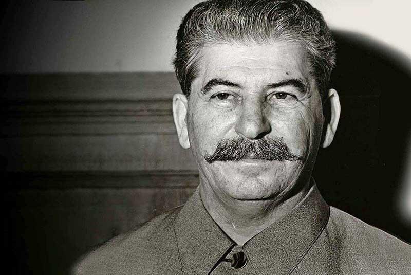 У Иосифа Сталина была довольно внушительная заработная плата — 10000 рублей