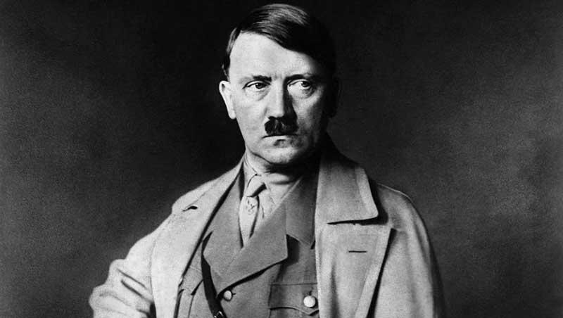 Гитлер запретил немцам номинироваться на Нобелевскую премию