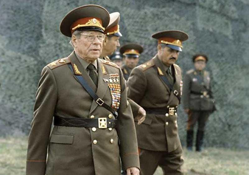 Лучшим советским министром обороны из всех руководителей, которые когда-либо находились на этой должности, называют Дмитрия Устинова.