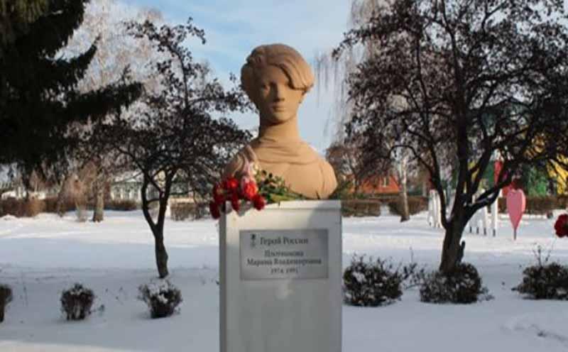 Марина Плотникова была примерной и умной девушкой, которая только получила аттестат и собиралась поступать в городской вуз.