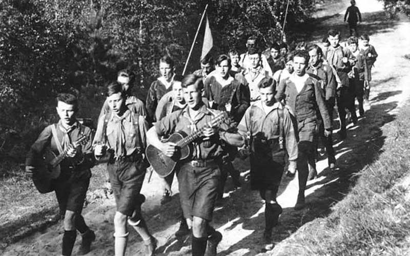 «Эдельвейсы» во время и после Второй мировой войны