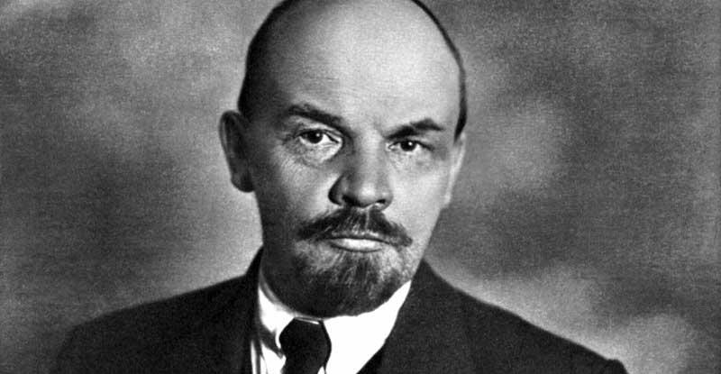 Почему Ленин был против русского языка