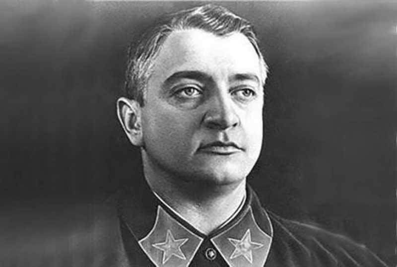 Расстрел Тухачевского