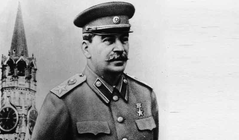 Когда Иосиф Виссарионович Сталин стоял у власти, он праздновал свое день рождения 21 декабря.
