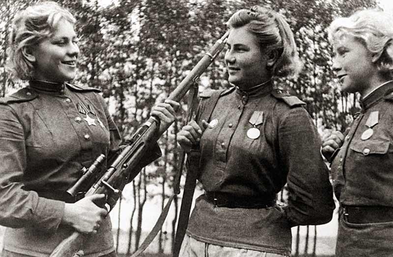Роза Шанина появилась на свет в 1924 году в селе Едьма.