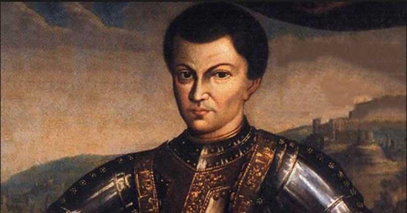 Лжедмитрий Второй в истории более известен под именем Тушинского вора.