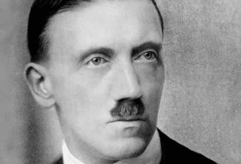 Адольф Гитлер испытывал настоящую привязанность только к своей матери.