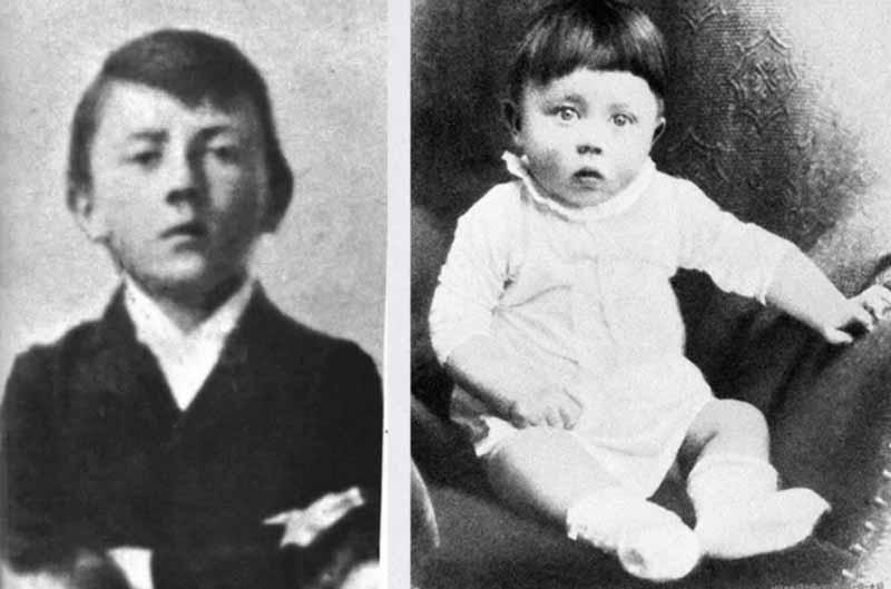 Историки, работавшие над образом нацистского лидера, сходятся во мнении, что такие отношения Адольфа Гитлера с отцом стали одной из предпосылок к формированию нрава деспота основателя нацизма