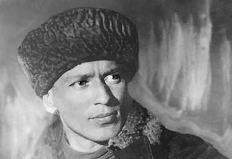 Михаил Шолохов, получивший огромную известность в 25-летнем возрасте, благодаря написанию романа «Тихий Дон»