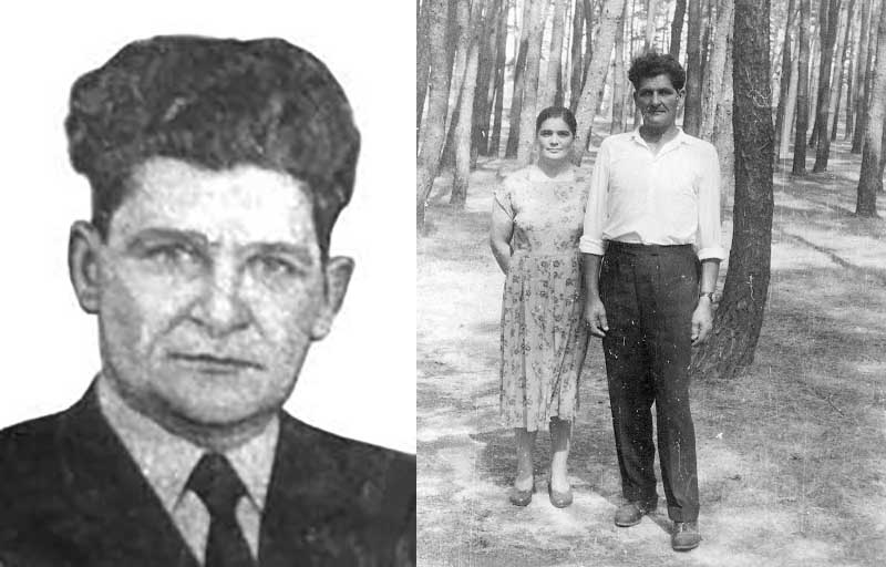 Петр Столбун — человек, получивший три ордена Славы разных степеней,