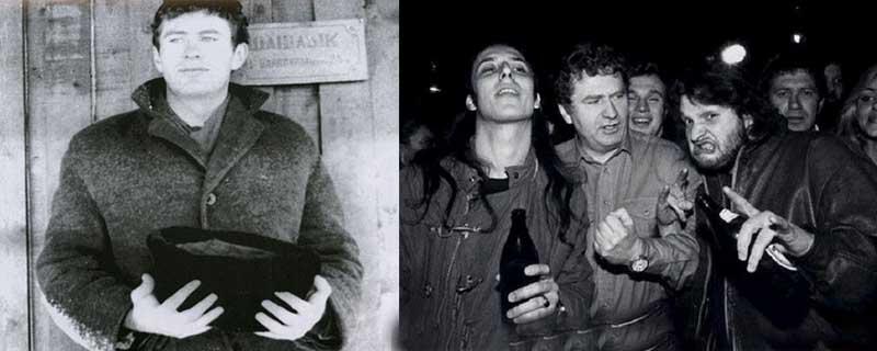 Поэтому Жириновскому еще даже повезло, что пришлось сидеть в одиночной камере.