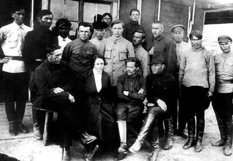 Не только «белые» и «красные» участвовали в Гражданской войне. Третьей силой, роль которой в тех событиях историки оценивают неоднозначно, являлись «зеленые».