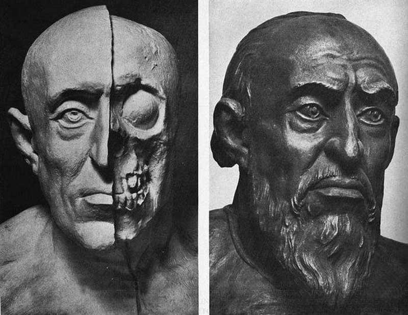 Эксгумацию Ивана Грозного провели в первую очередь из-за того, что уже подошел срок реставрационных работ в соборе.