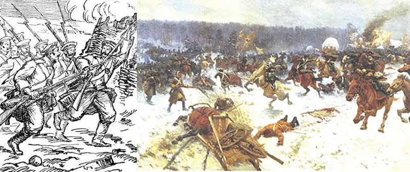 У советника и сенатора Павла Дивова были к тому же и способности в артиллерийском конструкторском деле