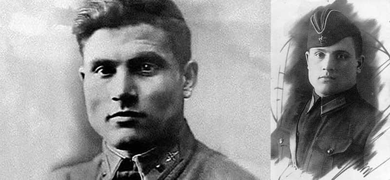 В 1940 году Михаил Девятаев стал выпускником летного училища.