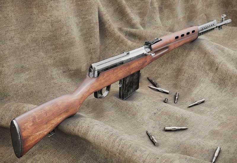 до самых 1960-х годов во многих семьях СССР было свое оружие огнестрельного типа.