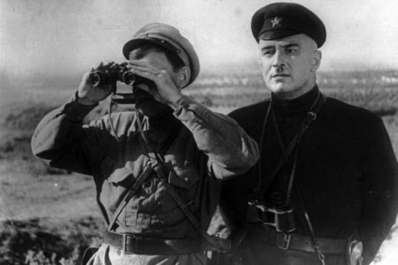 Много фактов из жизни Григория Котовского до сих пор вызывают дискуссии.