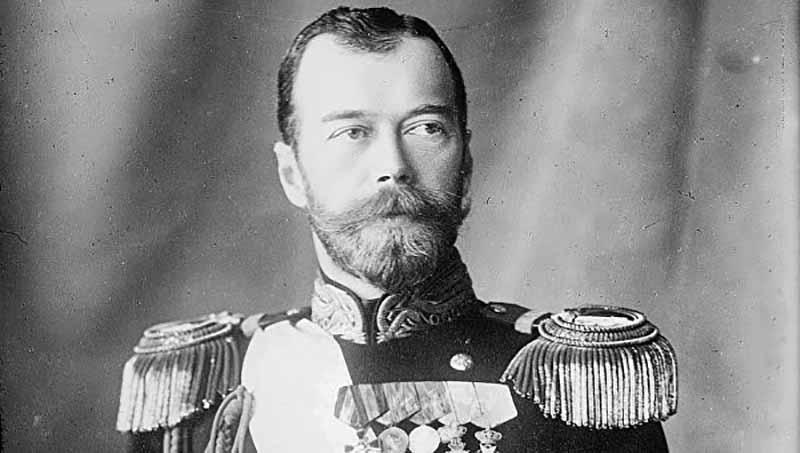 кому позволяли давать консультации по вопросам мистики последние представители династии Романовых.