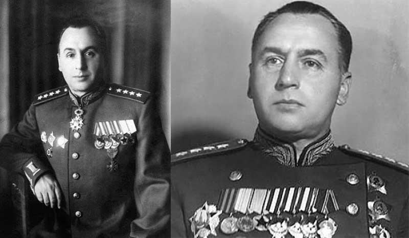 Единственным советским генералом, которого удостоили чести быть награжденным орденом «Победы», стал Антонов Алексей Иннокентьевич.