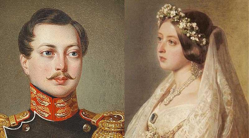 Романы в семьях королей вызывали масштабный общественный отклик и исследовались историками.