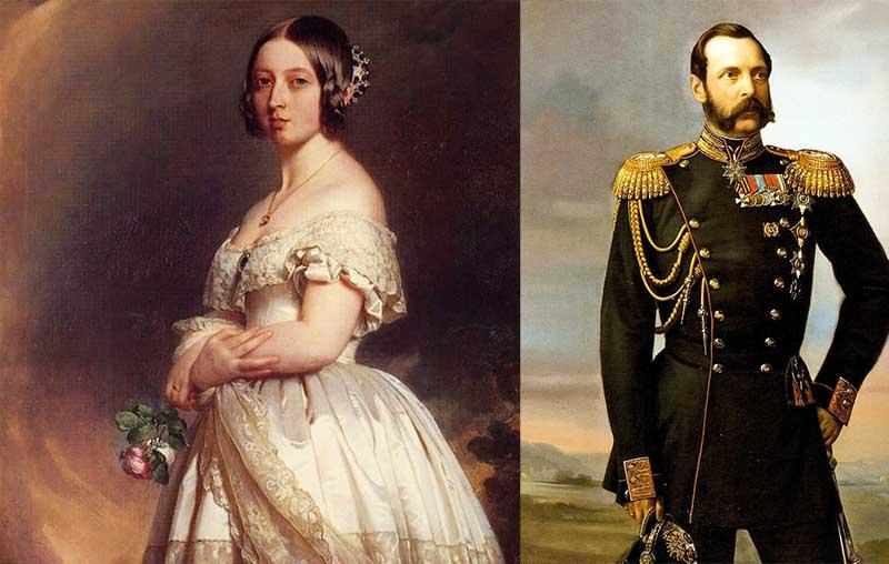 Но лорд являлся для Виктории не просто наставником по делам страны.