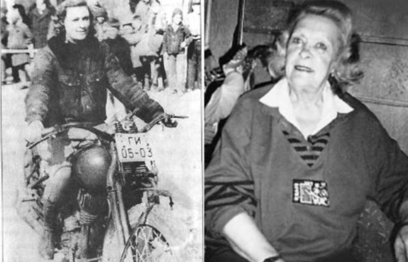 До конца 1960-х годов Наталья выступала в цирке со всей смелостью и высоким мастерством.