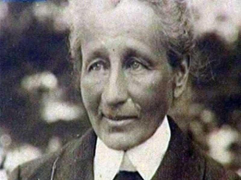 Мария родилась в 1832 году и была первенцем Пушкина.