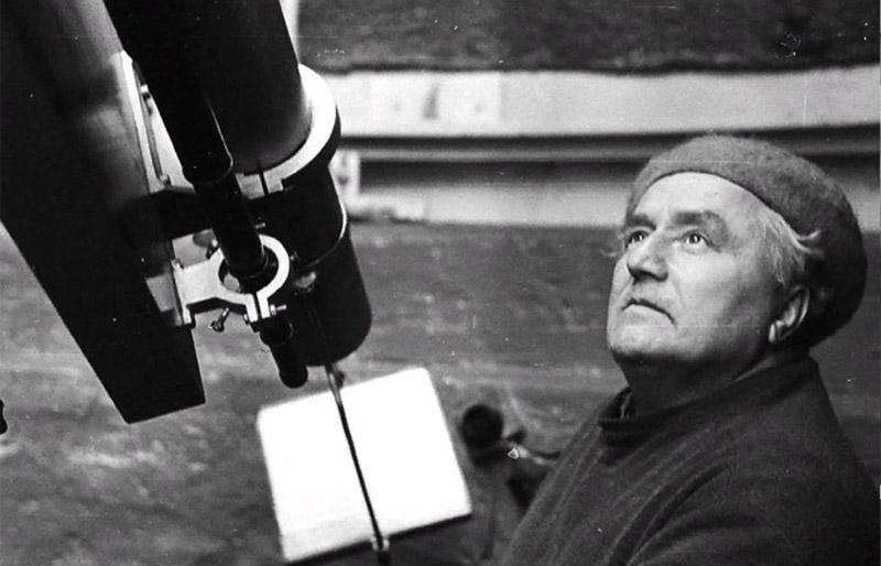 Анатолий Дьяков, кемеровский физик, который умел предсказывать предстоящие морозы и засухи во всем мире.