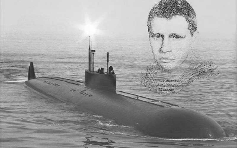 Сергей Преминин поступил на военную службу на подводную лодку, на которой уже однажды произошла аварийная ситуация.