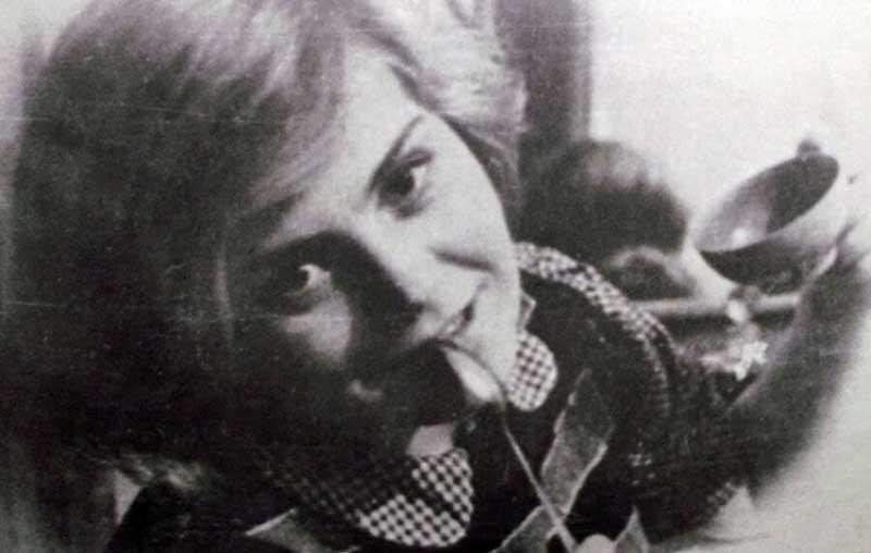 Имя Веры Волошиной известно менее широко по сравнению с ее подругой Зоей Космодемьянской.