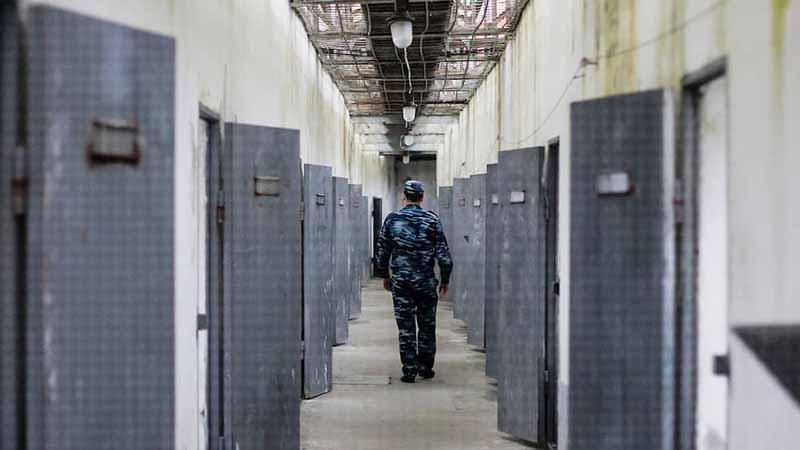 Многим советским спортсменам приходилось сидеть в тюрьме