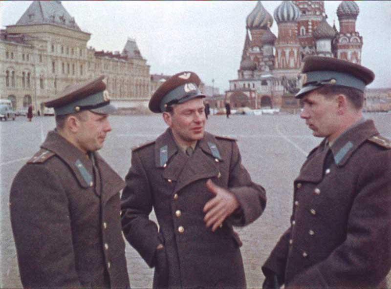 Когда в феврале 1966 года погиб Григорий Нелюбов, в СССР этого не заметили.