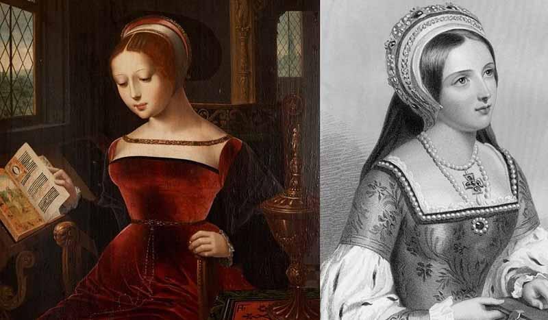 Причина состоит в том, что художники Возрождения создавали свои творения в самый причудливый период в европейской модной истории.