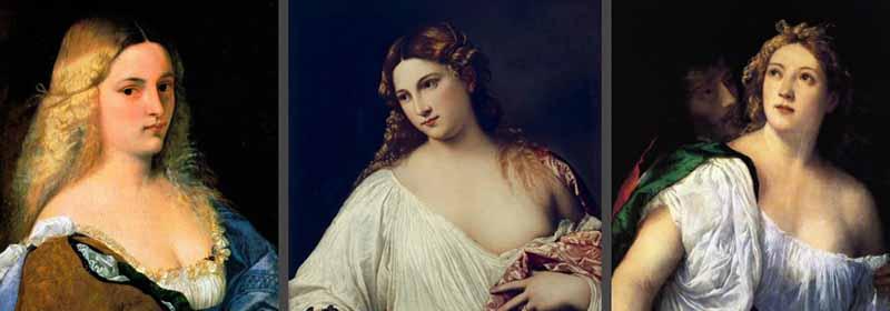 Однако самым провокационным проявлением моды Ренессанса стала демонстрация одной обнаженной груди.