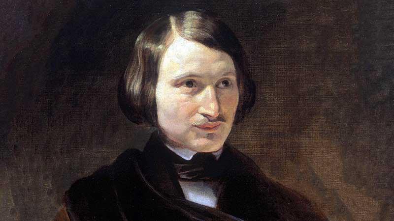 Николай Гоголь не только умер в нищете