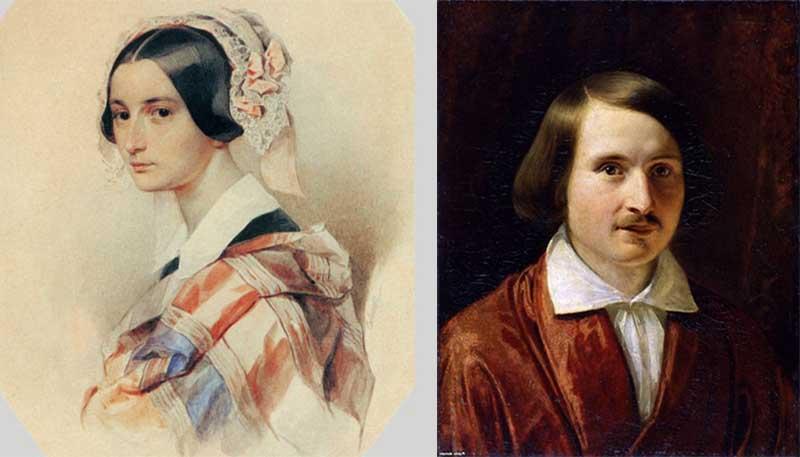 Почему писатель Николай Гоголь никогда не был женат