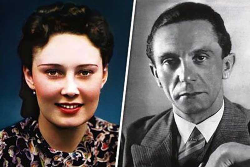 Лида Баарова — актриса, в которой режиссеры Германии признали экзотическую леди.