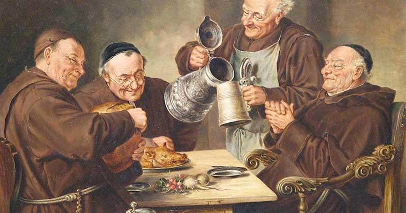 немецкой нации американцы обязаны музыкальными произведениями Вагнера и пивной кружкой.