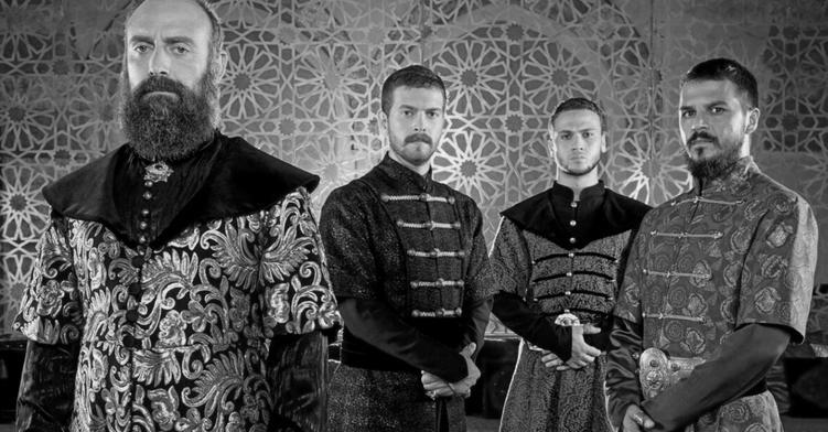 Принцы Османской империи
