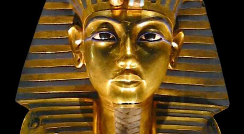 Древних египтян обычно считают африканцами, и это логично, учитывая, на каком континенте расположено государство