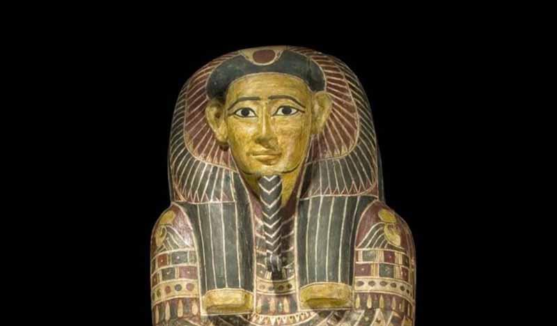 О вопросе происхождения египтян спорят давно.