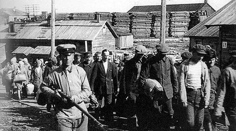 Последствия амнистии 1953 года